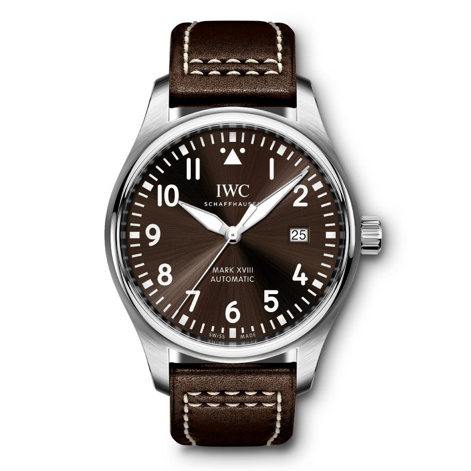 Pilot's Watch Mark XVIII Antoine de Saint Exupéry (IW327003)