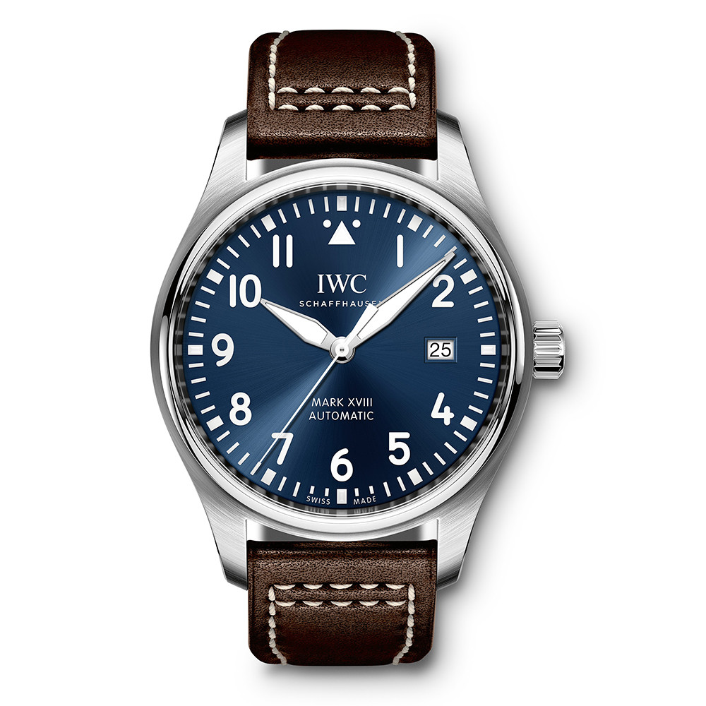 "Pilot's Watch Mark XVIII ""Le Petit Prince"" (IW327010)"