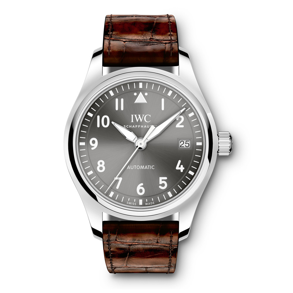 Pilot's Watch Automatic 36 Steel (IW324001)