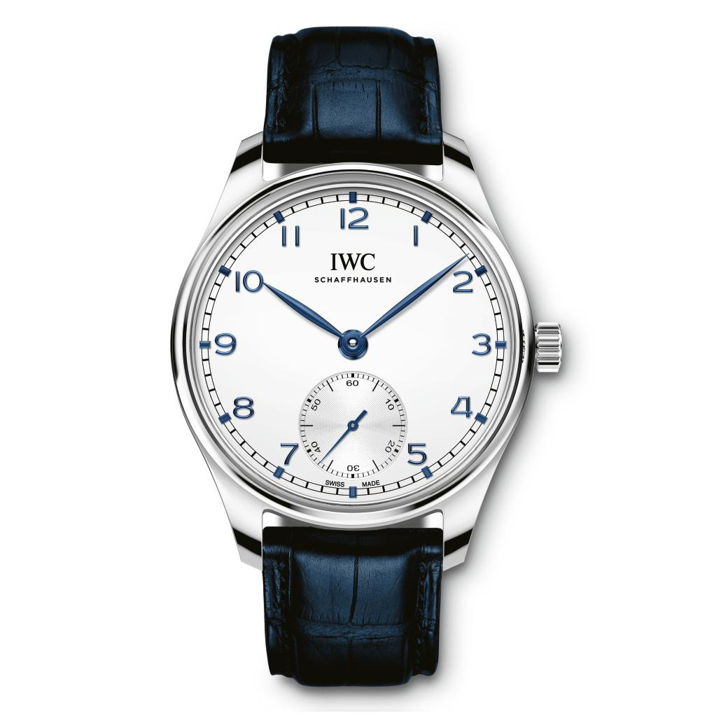 Portugieser Automatic 40 Steel (IW358304)