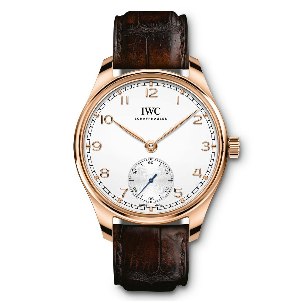 Portugieser Automatic 40 Rose Gold (IW358306)