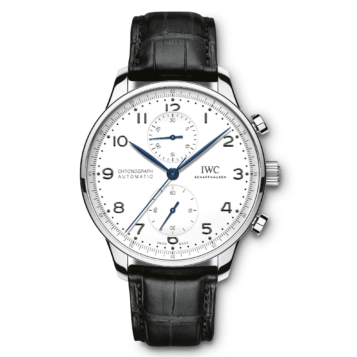 "Portugieser Chronograph ""150 Years"" (IW371602)"