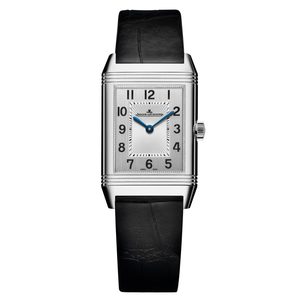 Reverso Classic Medium Thin Steel (2548520)