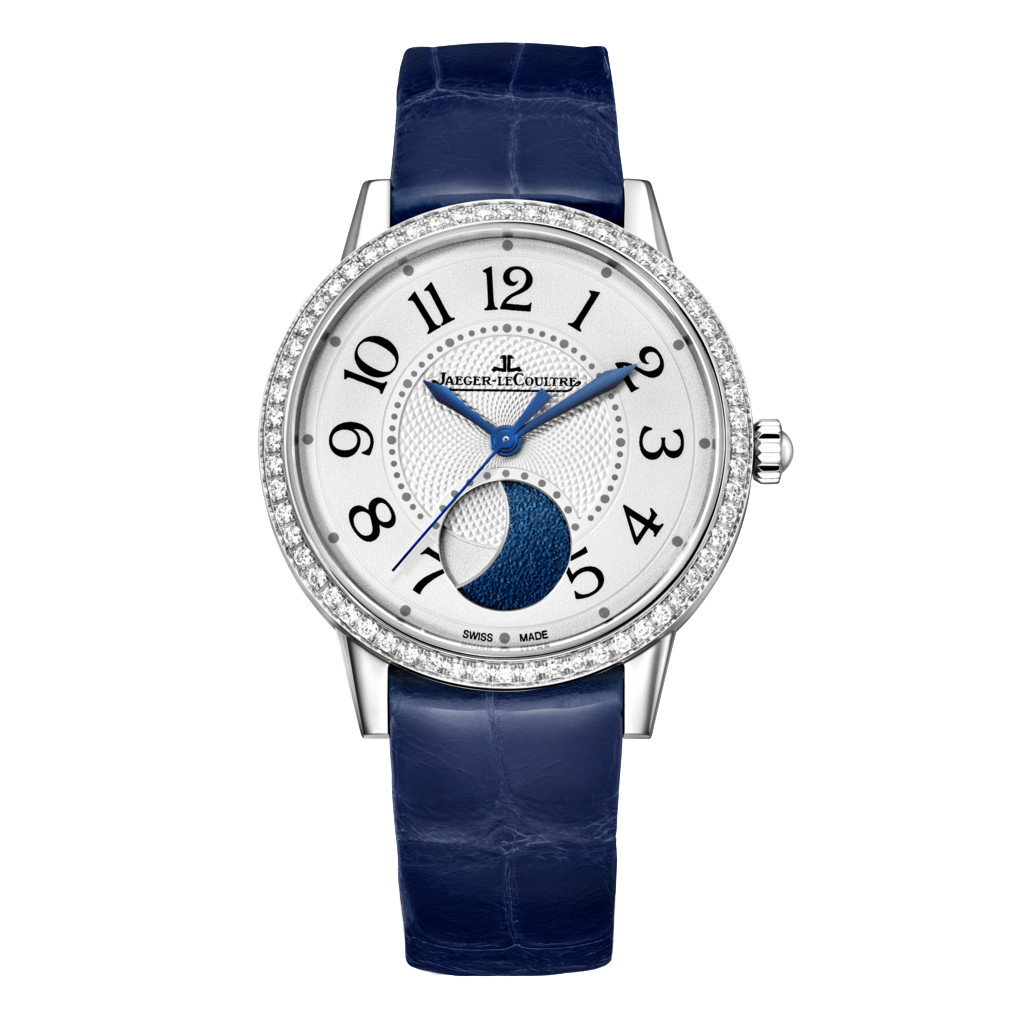 Rendez-Vous Moon 34mm Steel & Diamonds (3578420)