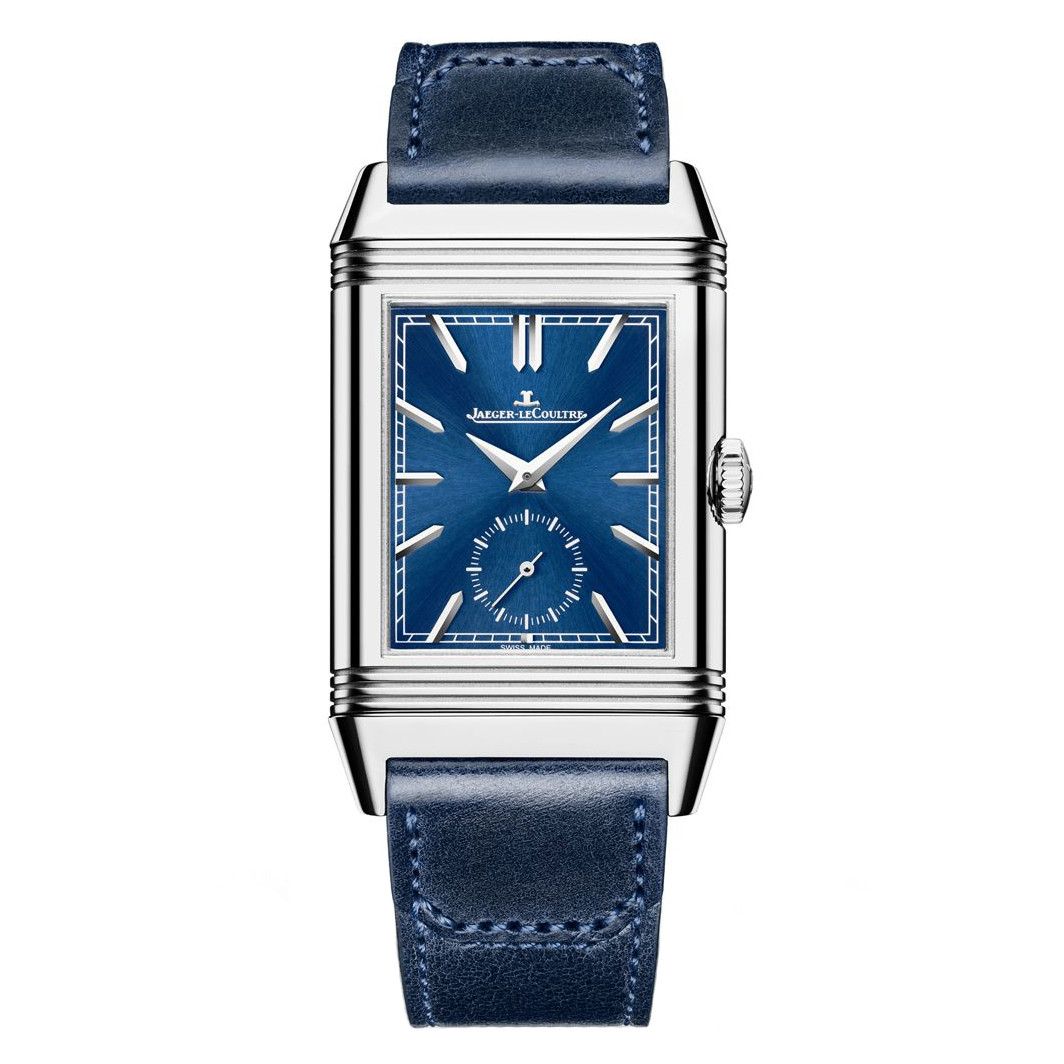 Reverso Tribute Duoface Steel (3988482)