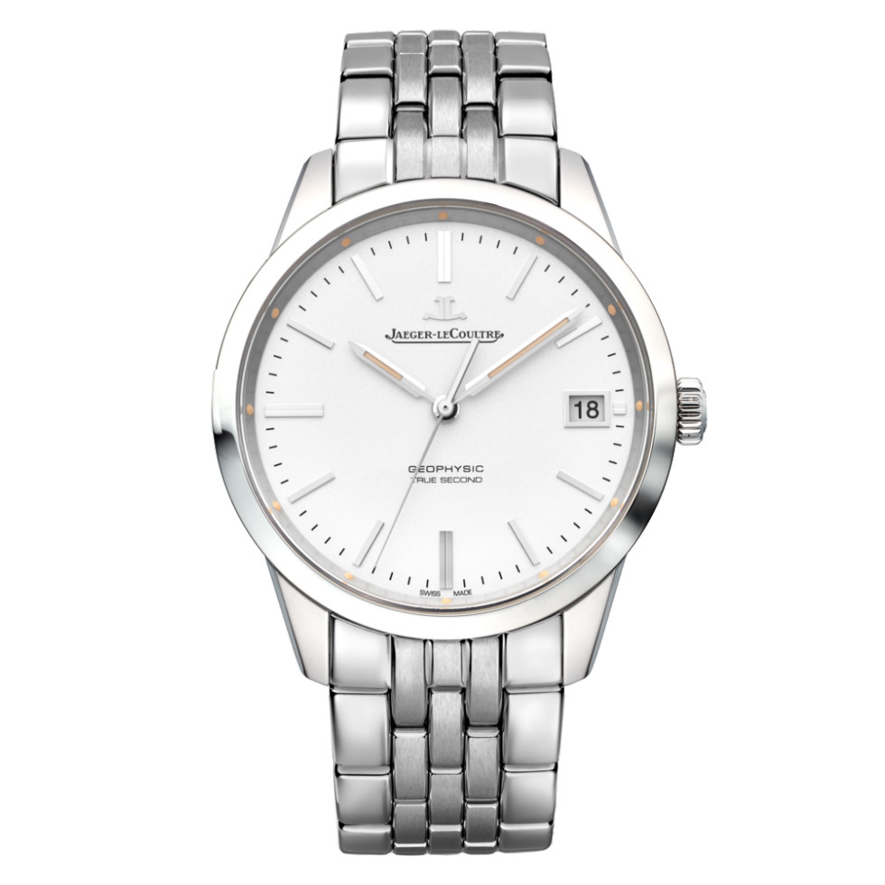 Geophysic True Second Steel (8018120)