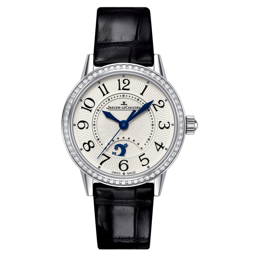 Rendez-Vous Night & Day 34mm Steel (3448420)
