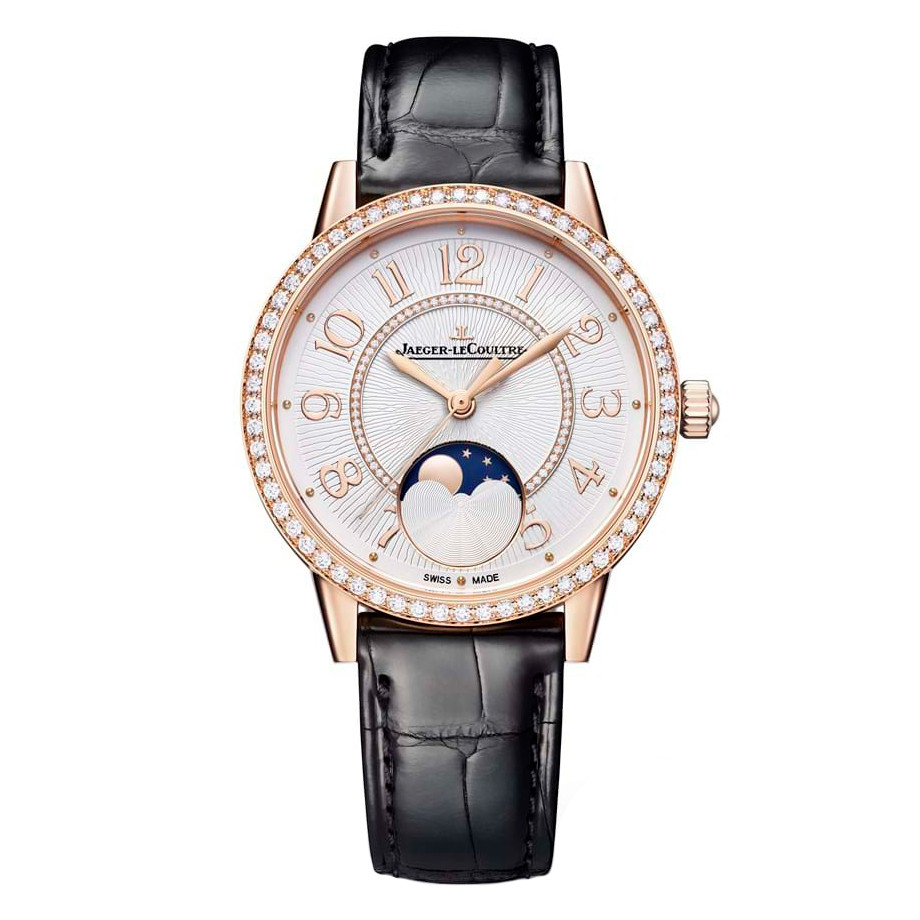 Rendez-Vous Moon Medium Rose Gold (3578430)