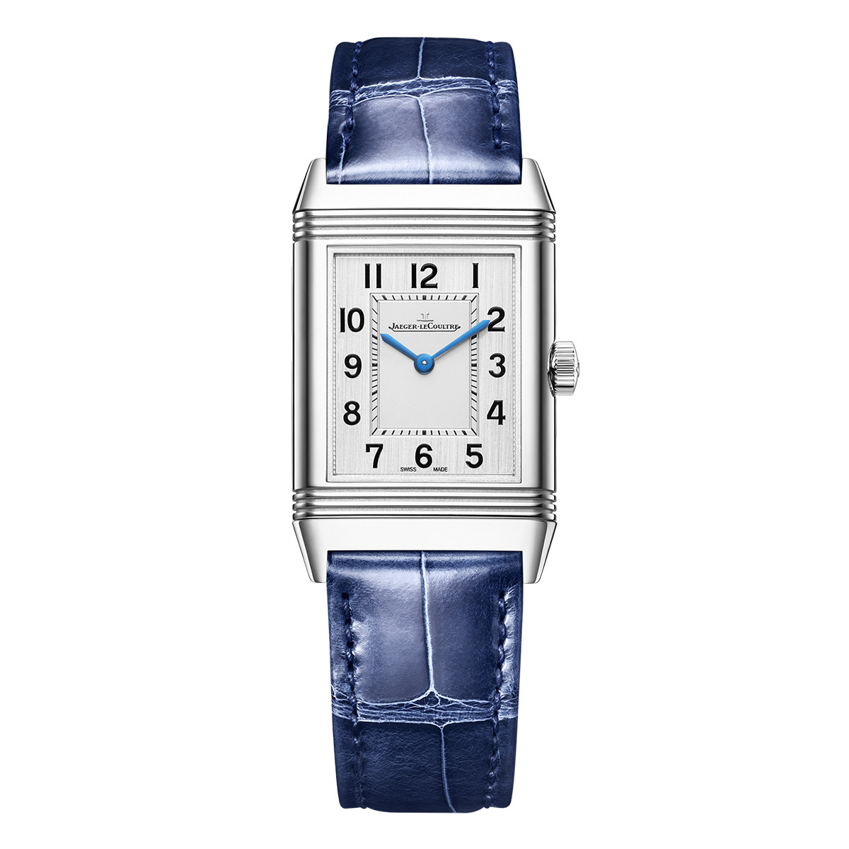 Reverso Classic Medium Steel (2518540)