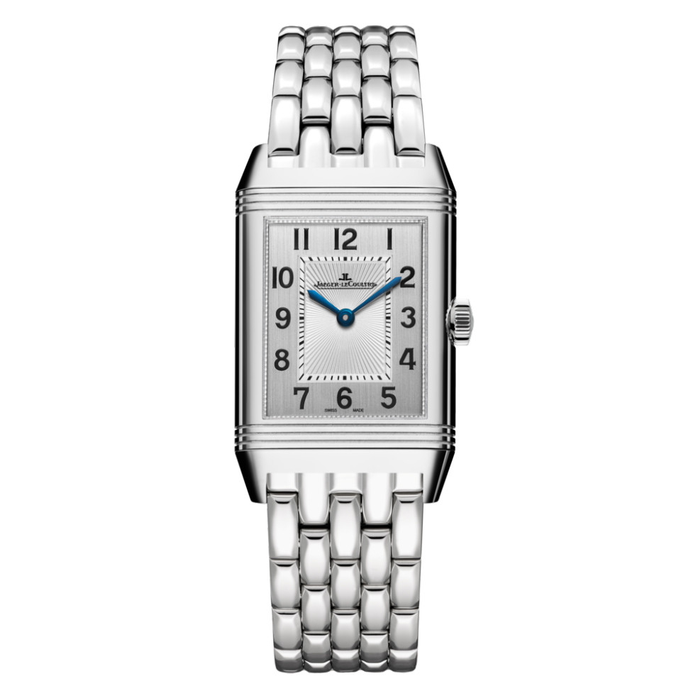 Reverso Classic Medium Steel (2548120)