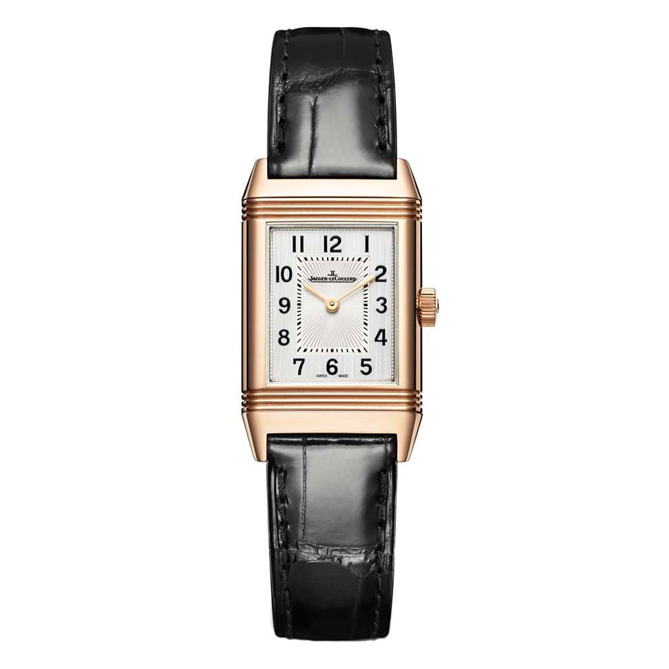 Reverso Classic Small Rose Gold (2602540)