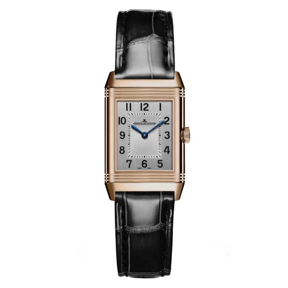 Reverso Classic Small Duetto Rose Gold (2662430)
