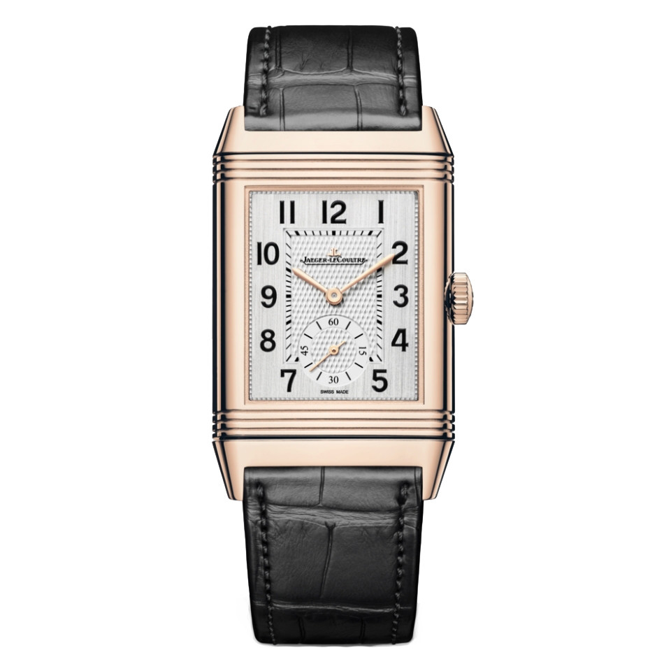 Reverso Classic Large Duoface Rose Gold (3842520)