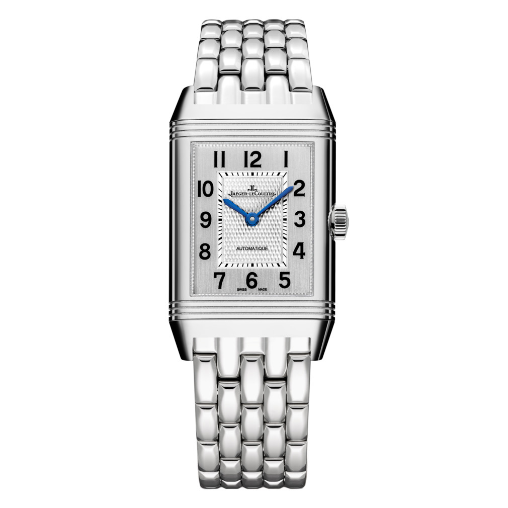 Reverso Classic Medium Steel (2538120)