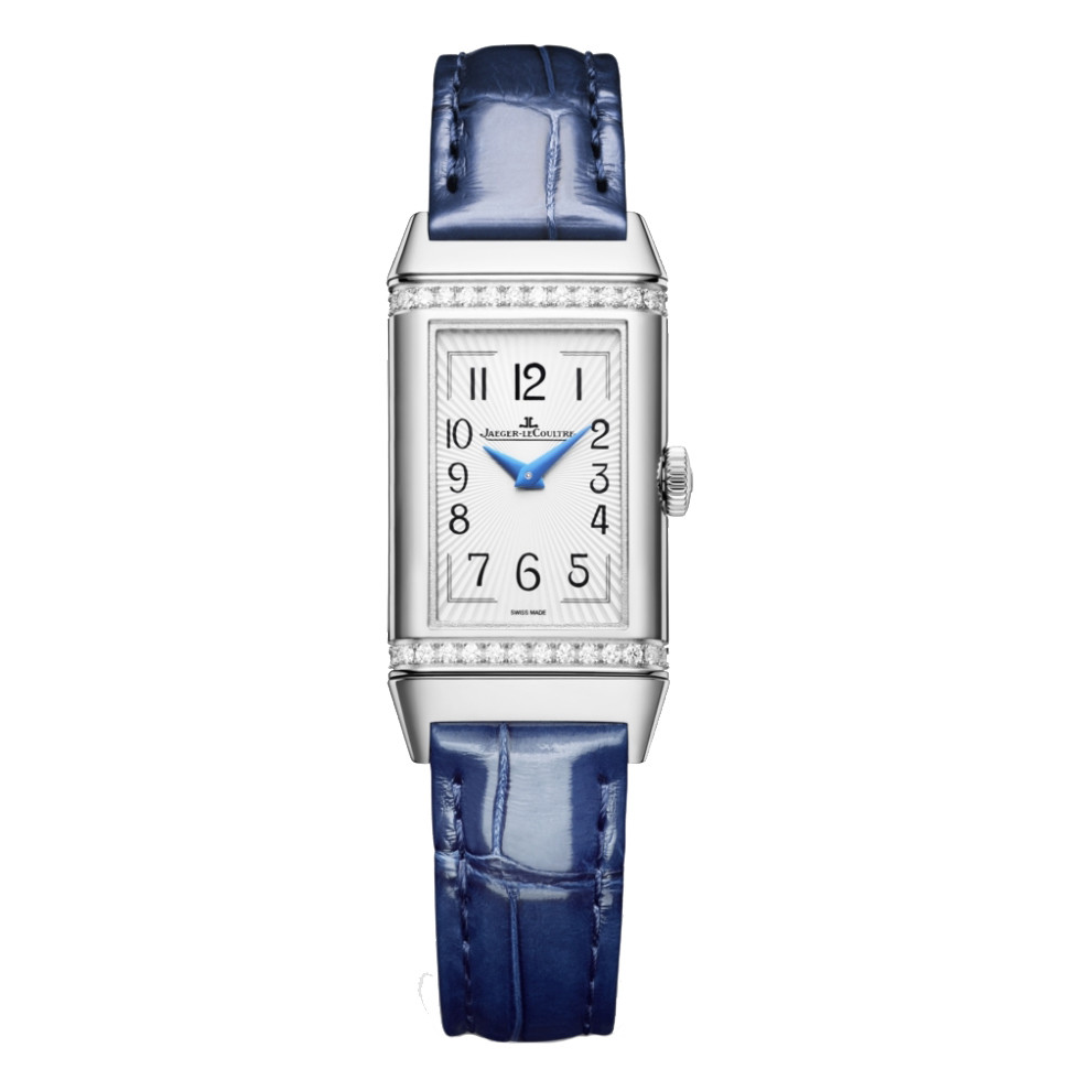 Reverso One Duetto Steel & Diamonds (3348420)