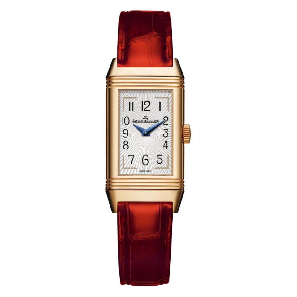 Reverso One Duetto Moon Rose Gold (3352420)