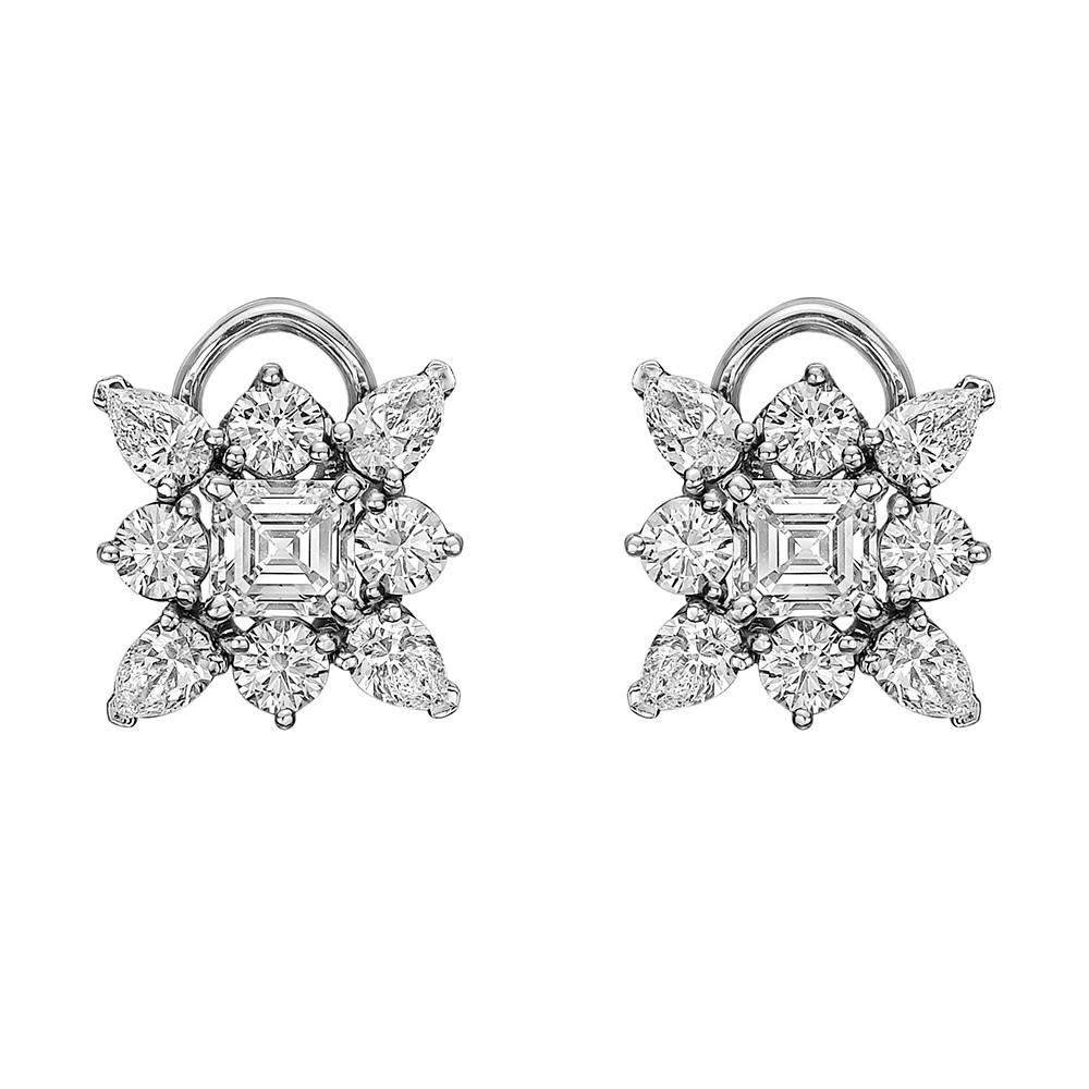jewelry studs cts round kwiat style stud color s diamond the clarity e brilliant in signature plat earrings