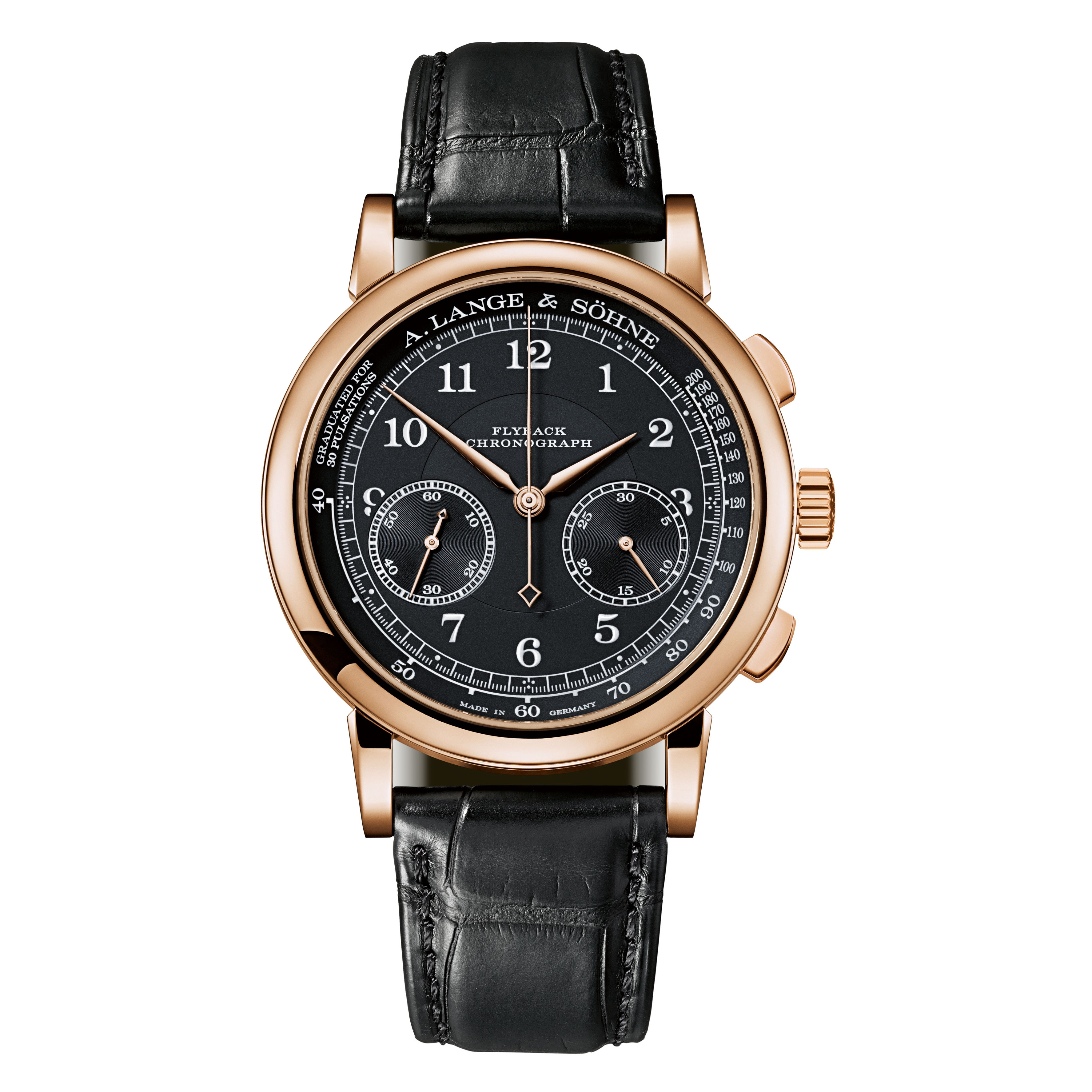 1815 Chronograph Rose Gold (414.031)