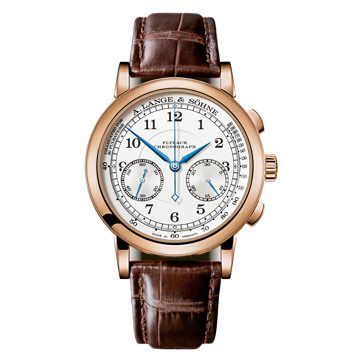 1815 Chronograph Rose Gold (414.032)