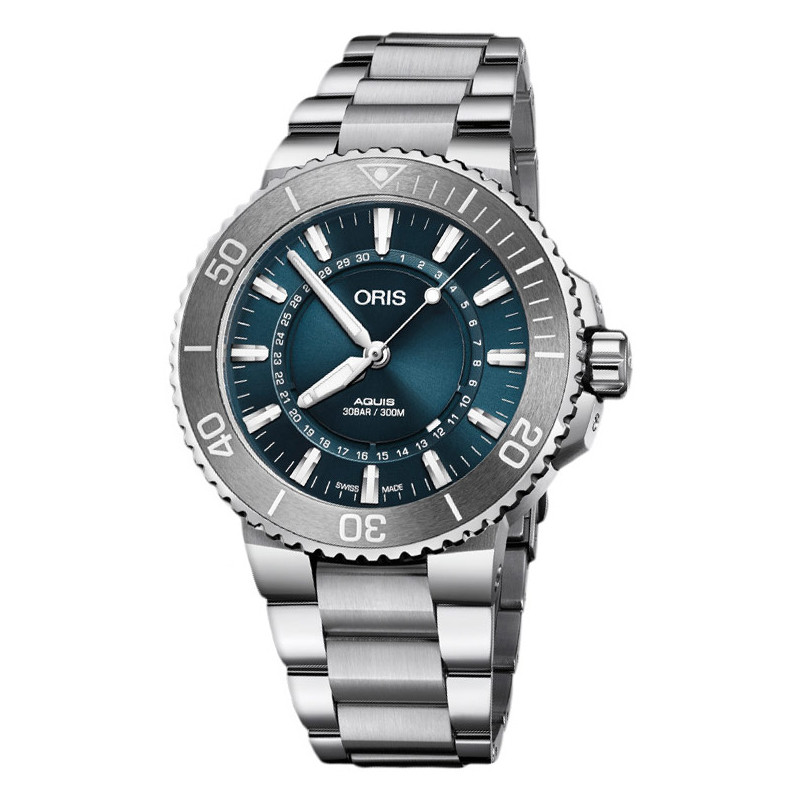 Aquis 43 Source of Life Limited Edition (733.7730.4125)