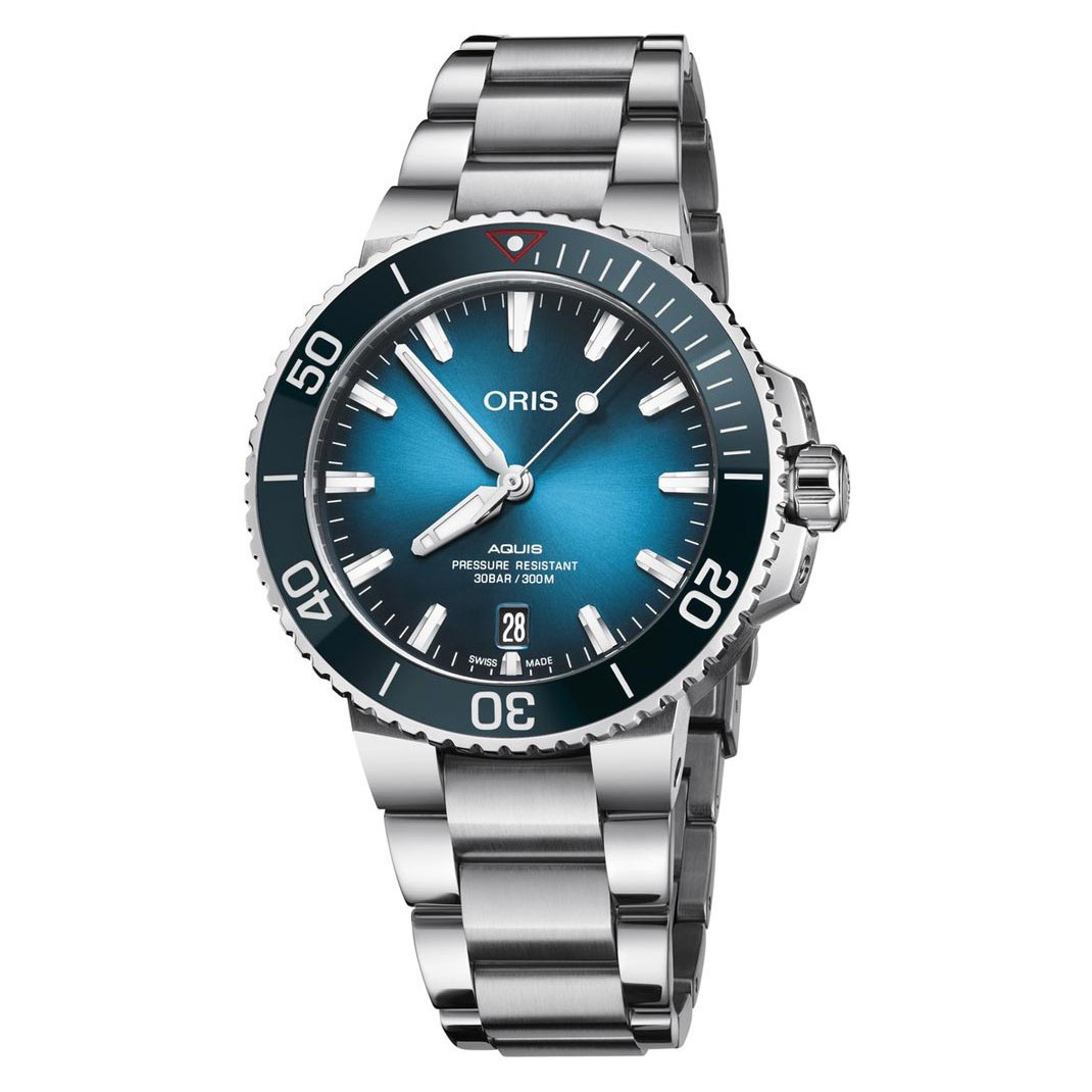 Aquis Clean Oceans Limited Edition (733.7732.4185)