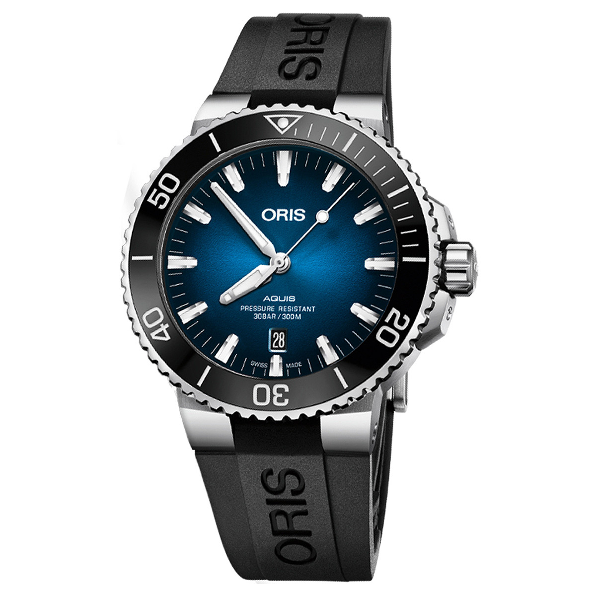 Aquis Clipperton Limited Edition (733.7730.4185)