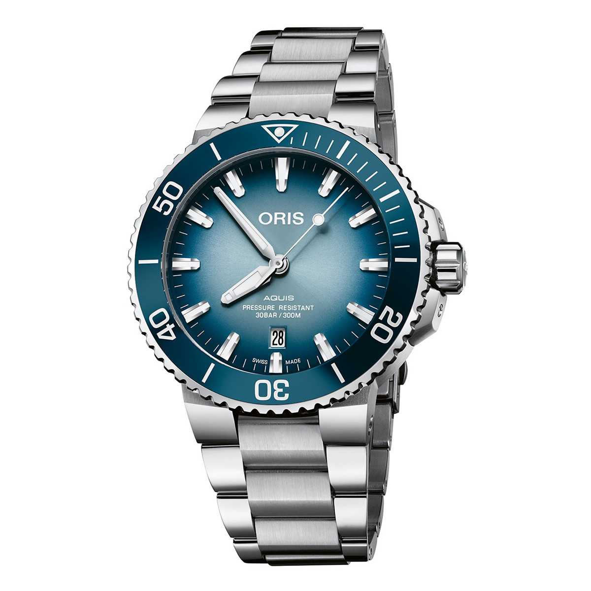 Aquis Lake Baikal Limited Edition (733.7730.4175)