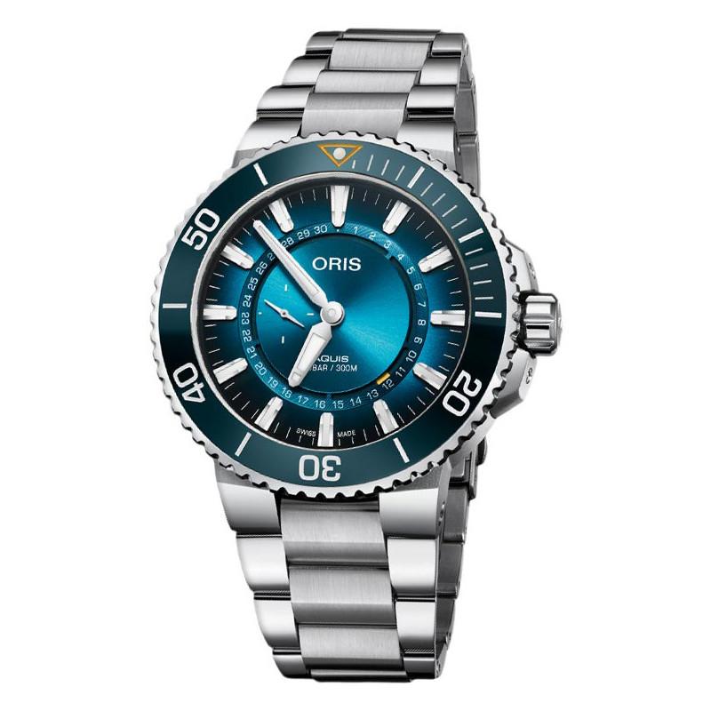 Aquis 43 Great Barrier Reef Limited Edition (743.7734.4185)