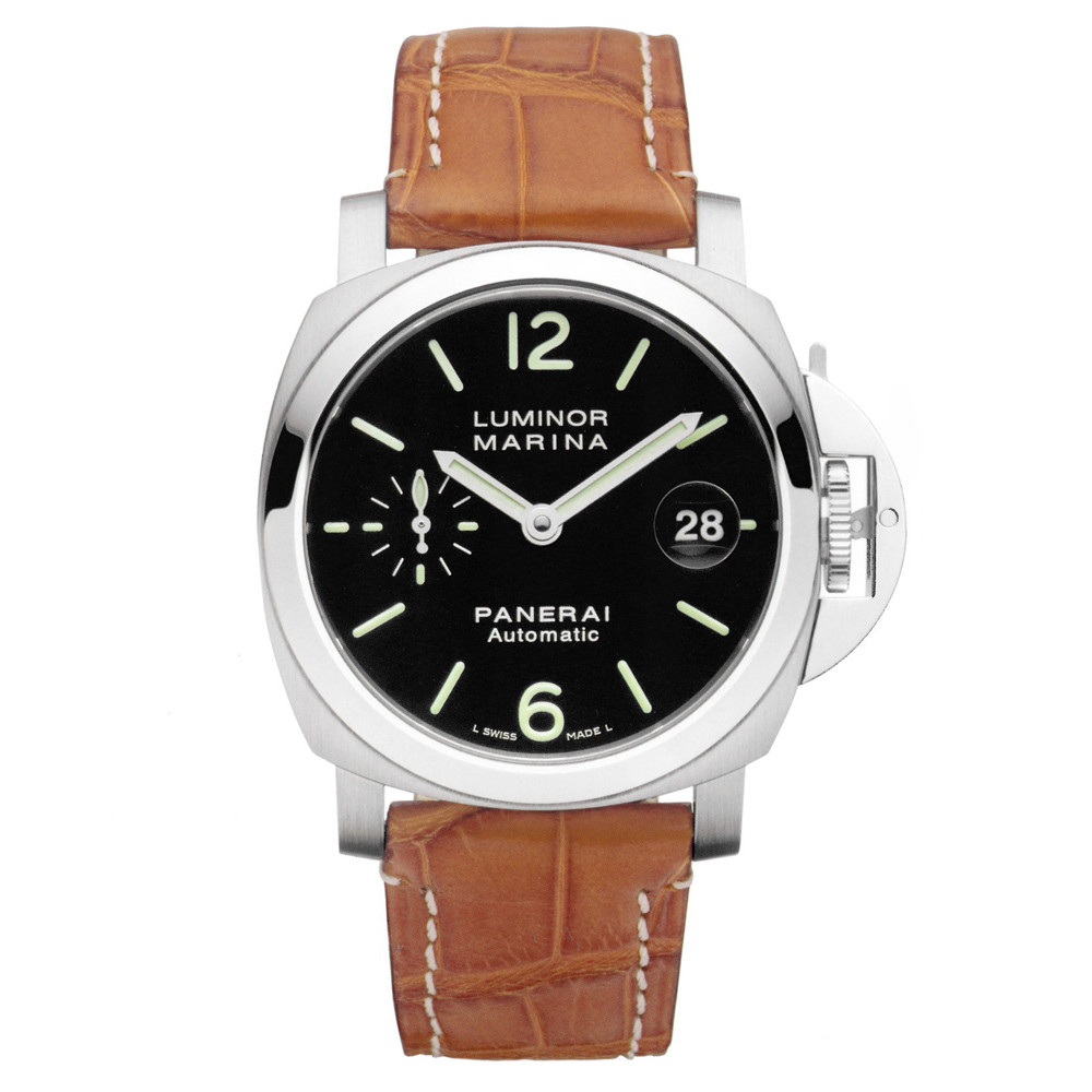 Luminor Marina Automatic Steel (PAM00048)