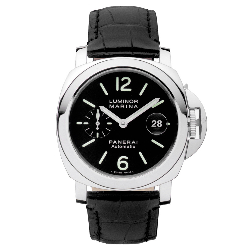 Luminor Marina Automatic Steel (PAM00104)