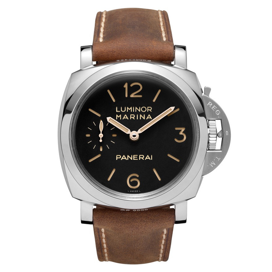 Luminor Marina 1950 3-Days Steel (PAM00422)