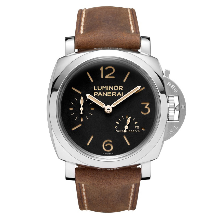 Luminor Marina 1950 3-Days Steel (PAM00423)