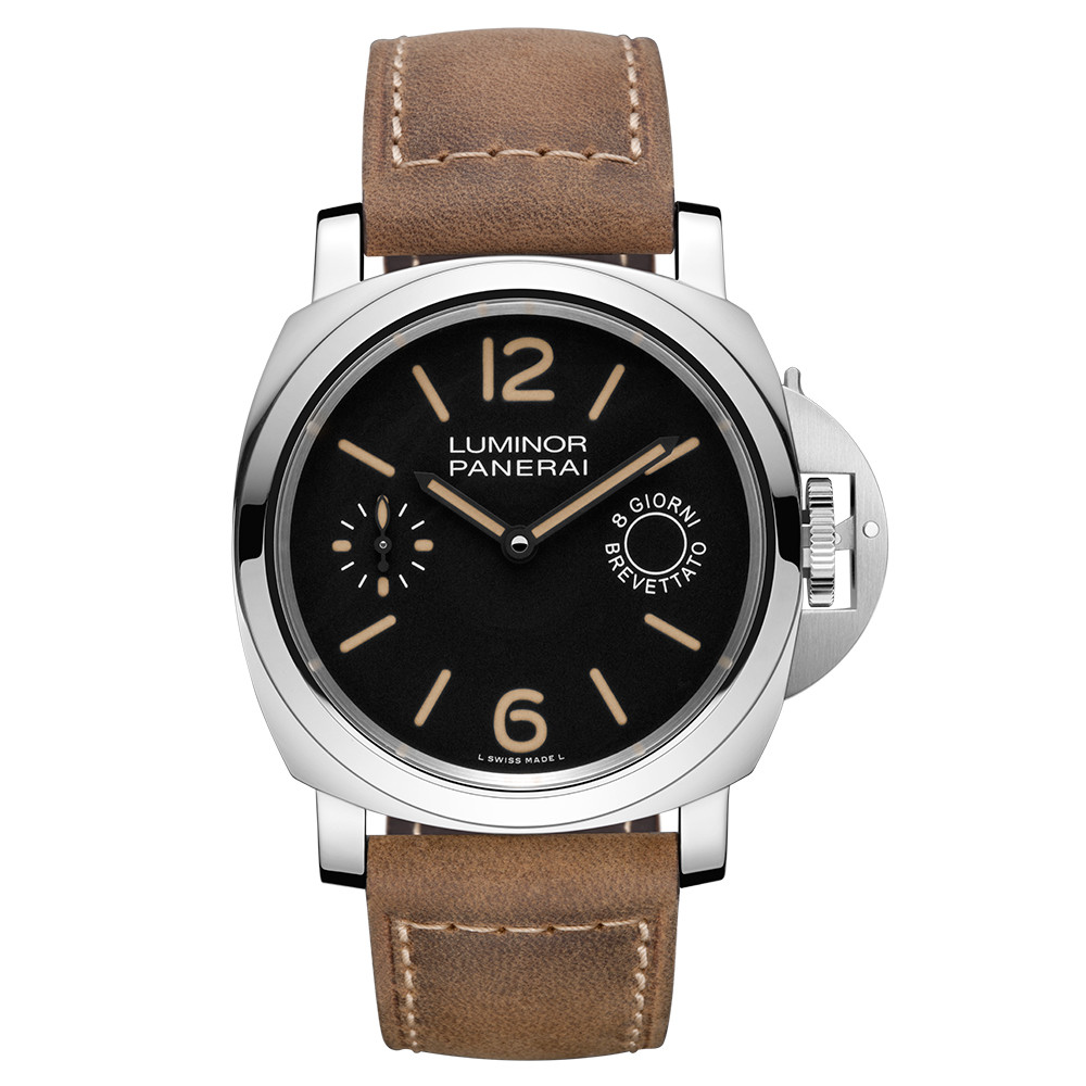 Luminor Marina 8-Days Steel (PAM00590)