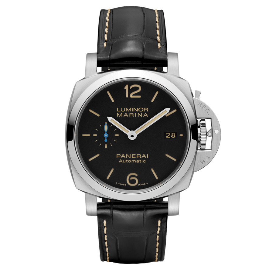 Luminor Marina 1950 3-Days Steel (PAM01392)