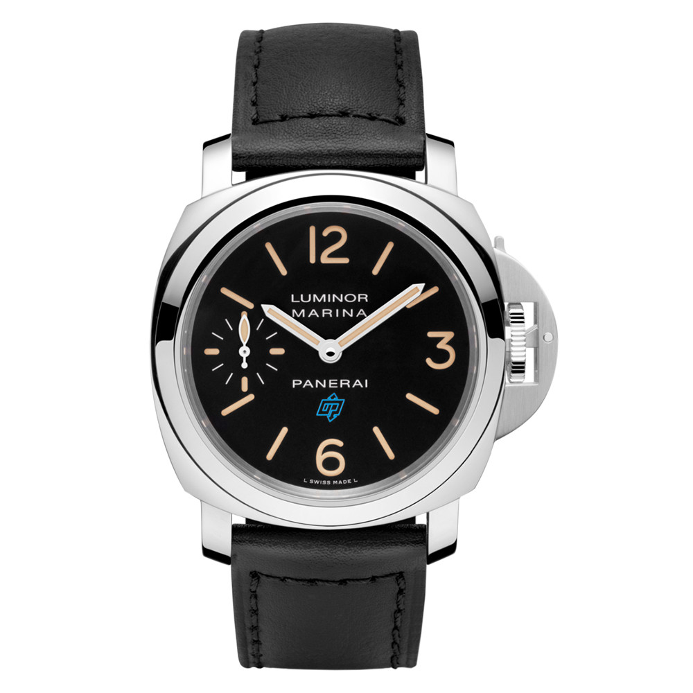Luminor Marina Logo Steel (PAM00631)