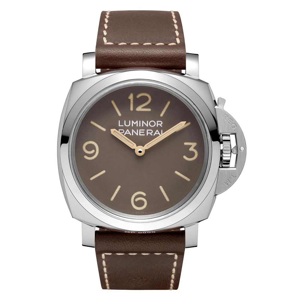 Luminor 1950 3-Days Steel (PAM00663)