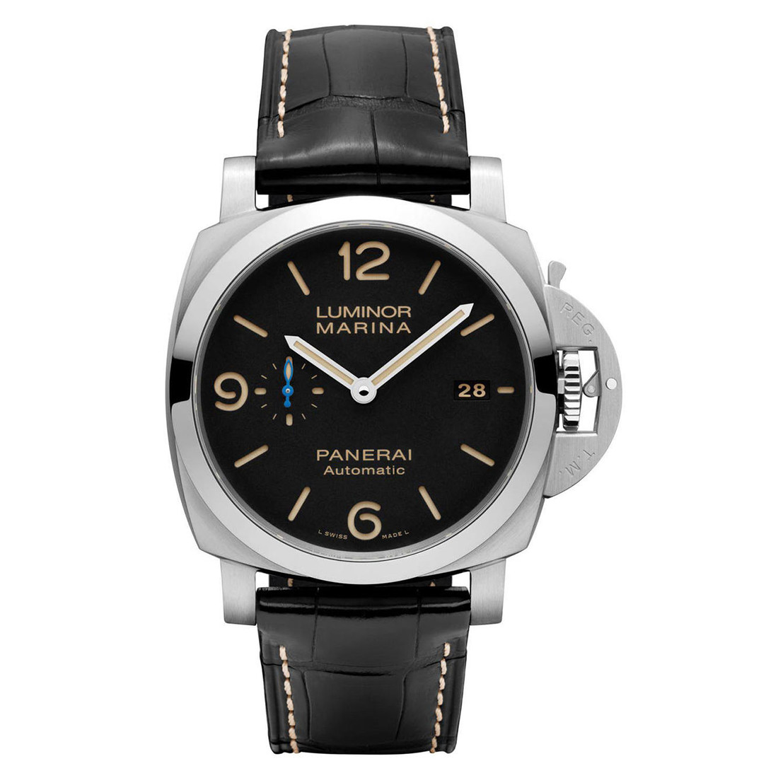 Luminor Marina 1950 3-Days Steel (PAM01312)