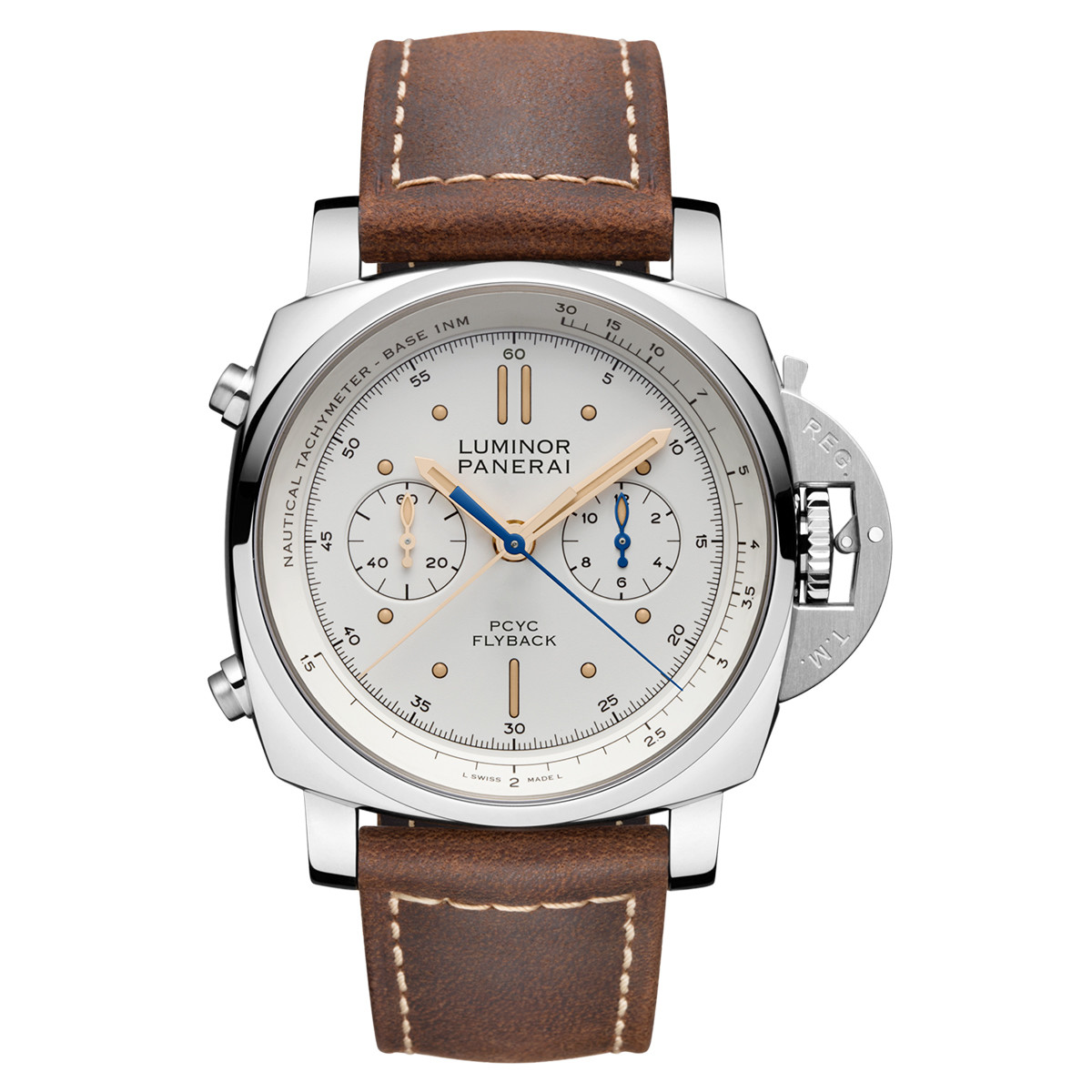 Luminor 1950 PCYC Chrono Flyback (PAM00654)