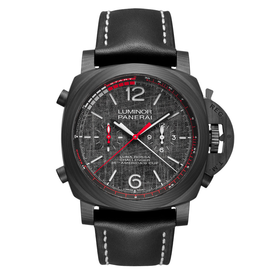 Luminor Luna Rossa Regatta Carbotech (PAM01038)