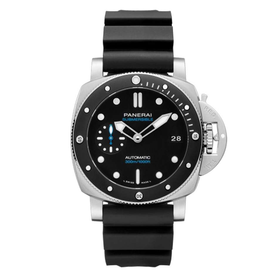 Submersible 42mm Steel (PAM00683)