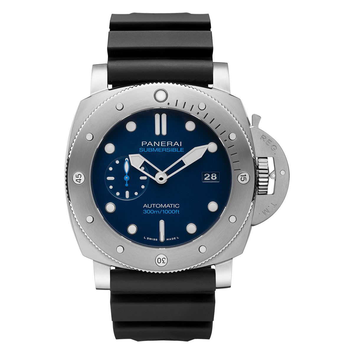 Luminor Submersible BMG-TECH (PAM00692)