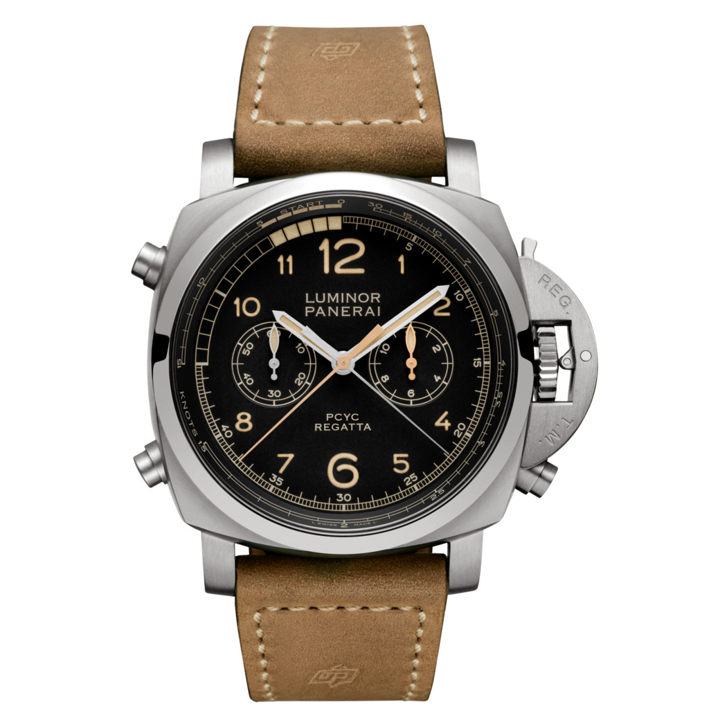 Luminor 1950 PCYC Regatta Chrono Flyback (PAM00652)