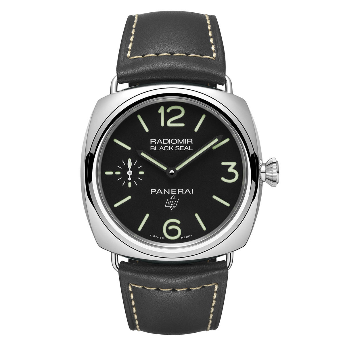 Radiomir Black Seal Steel (PAM00754)