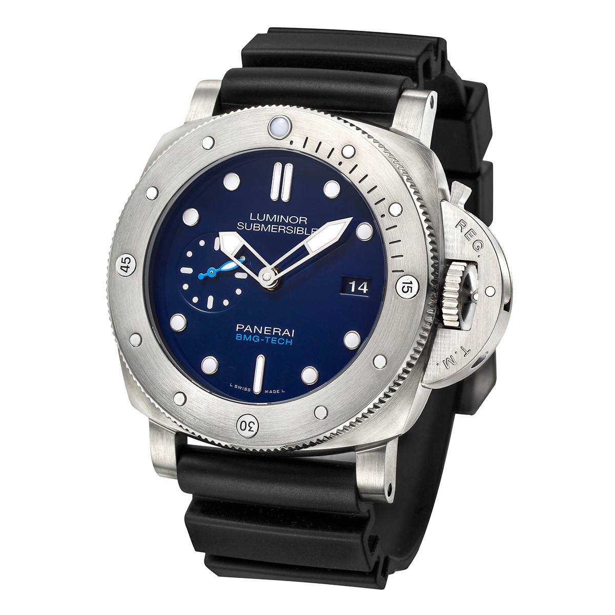 Submersible 47mm BMG-TECH (PAM00692)