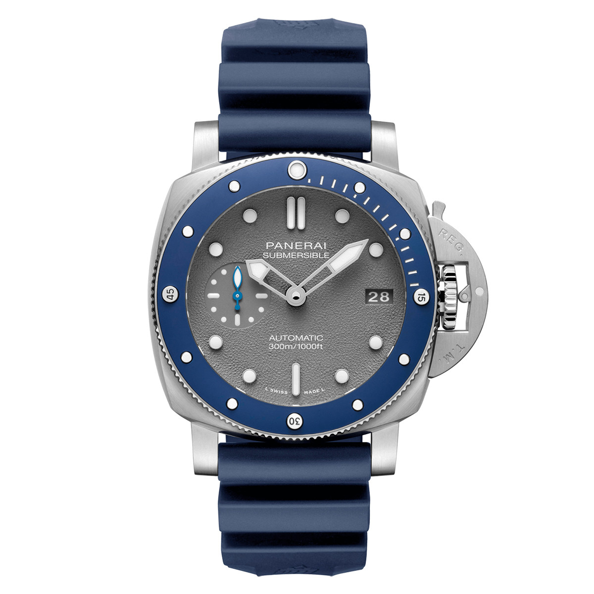 Submersible 42mm Steel (PAM00959)
