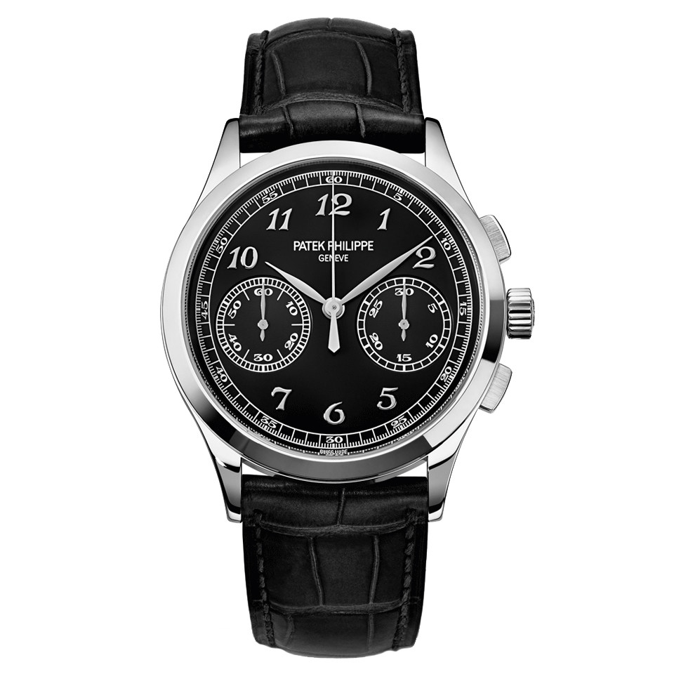 Chronograph White Gold (5170G-010)