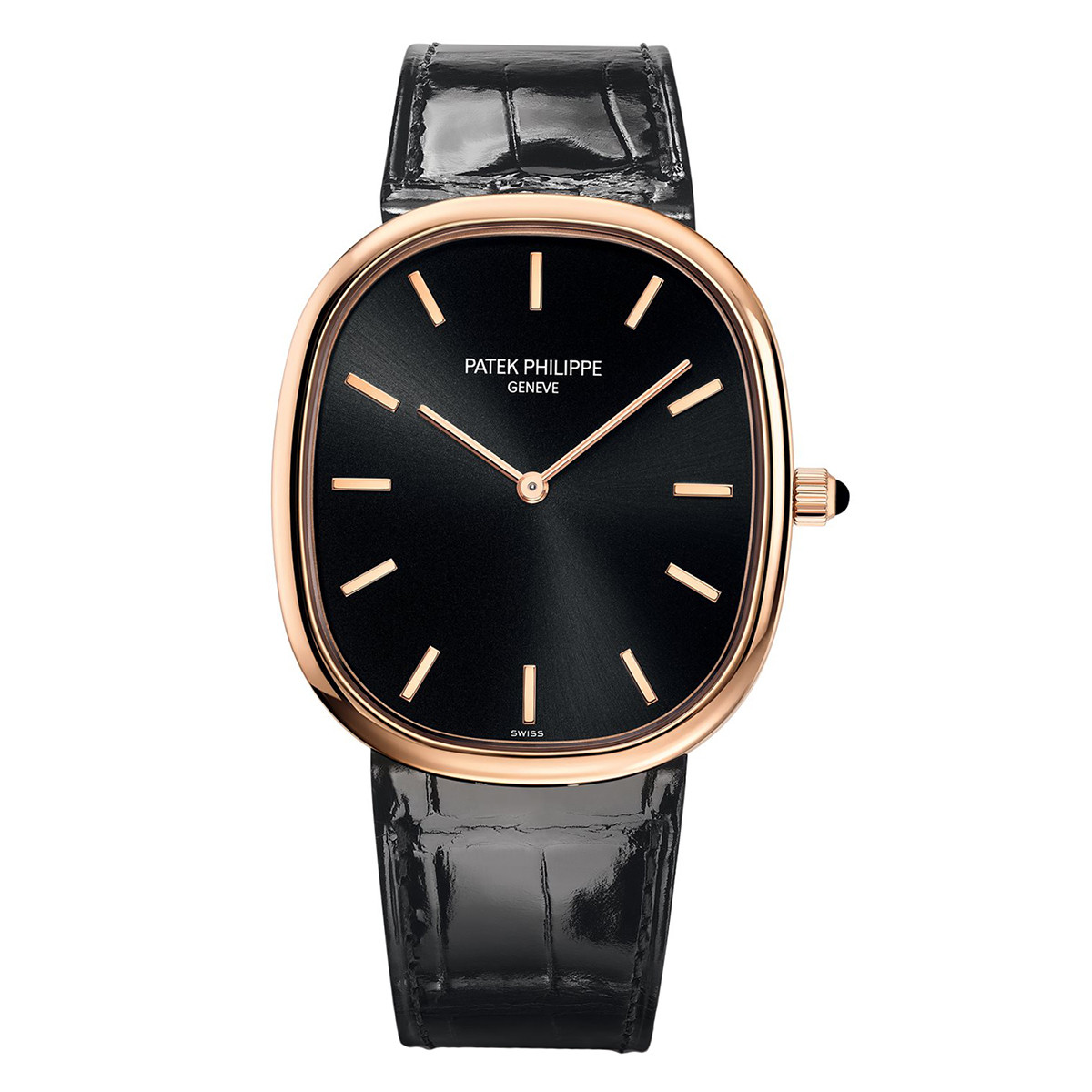 Golden Ellipse Rose Gold (5738R-001)