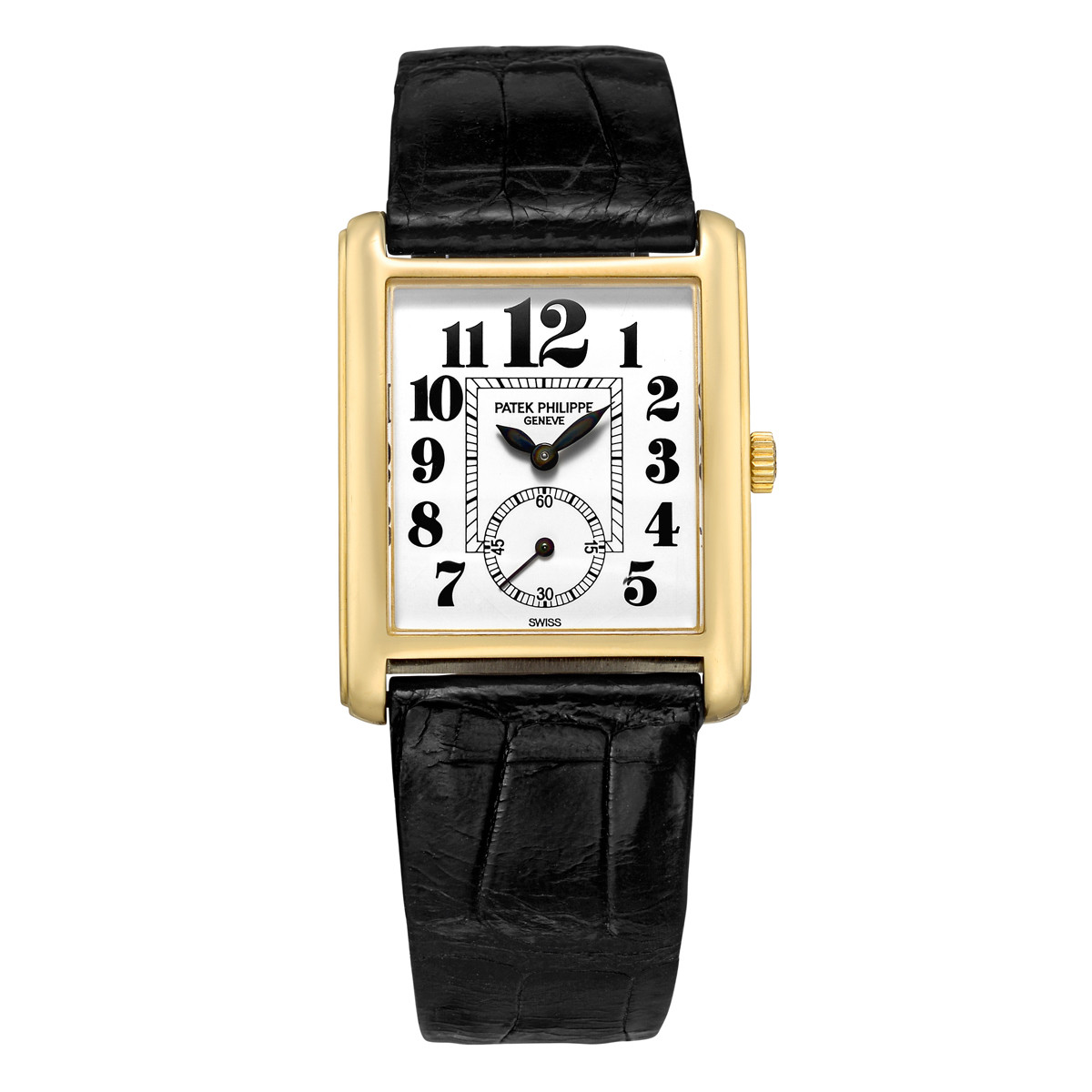 Gondolo Yellow Gold (5014J-015)