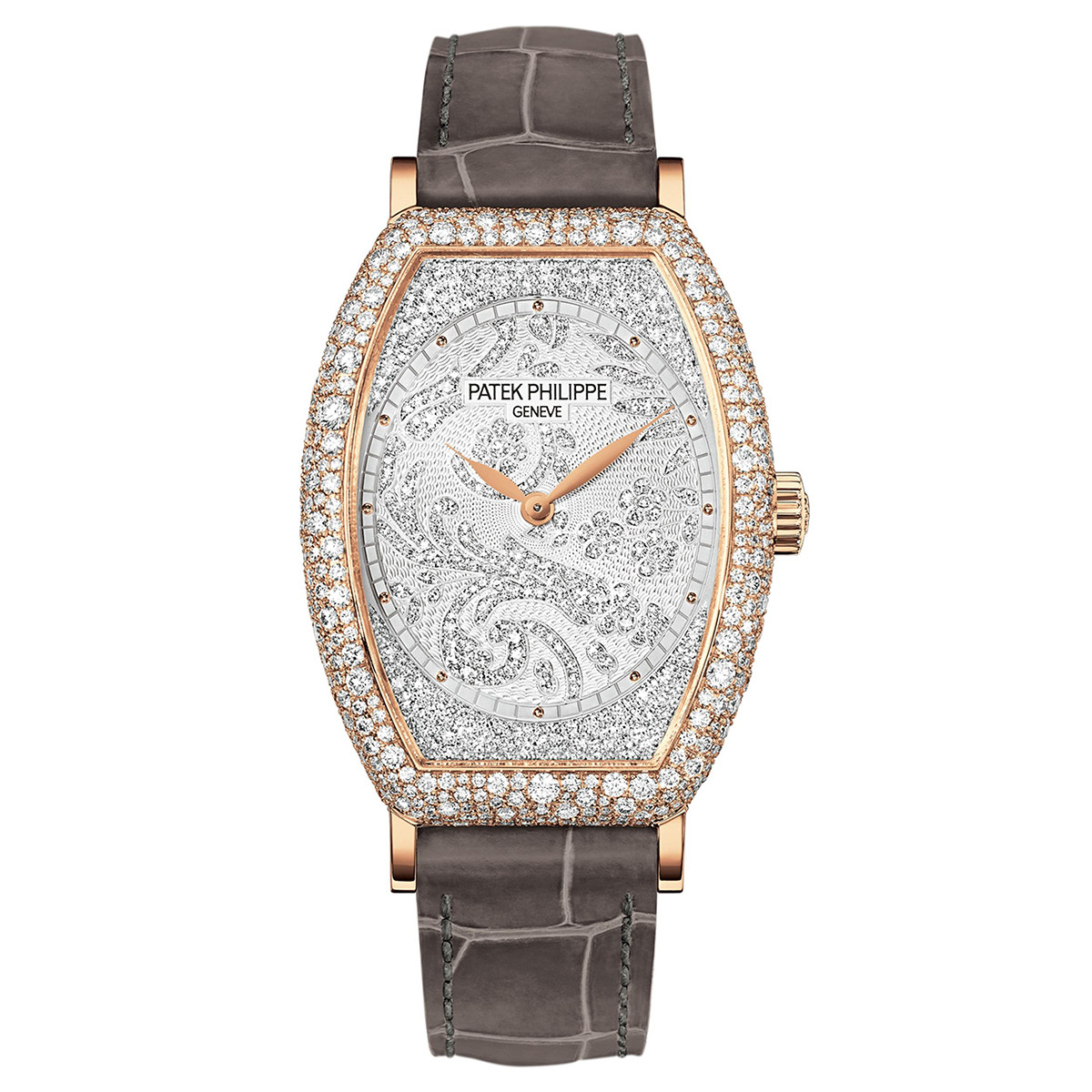 Ladies' Gondolo Rose Gold (7099R-001)