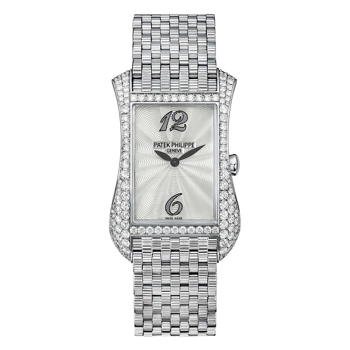 Ladies' Gondolo Serata White Gold (4972/1G-001)